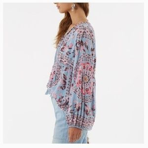 Spell & The Gypsy Collective Tops - Spell Pandora Blouse